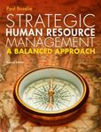 Picture of Strategic Human Resource Management: A Balanced Approach 2ed