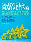 Picture of Services Marketing: Integrating Customer Focus Across the Firm 3ed