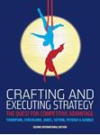 Picture of Crafting and Executing Strategy 2ed