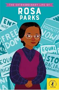 Picture of Extraordinary Life of Rosa Parks