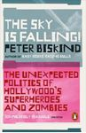 Picture of Sky is Falling!: The Unexpected Politics of Hollywood's Superheroes and Zombies