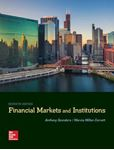Picture of Financial Markets and Institutions 7ed