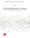 Picture of Global Business Today 11ed