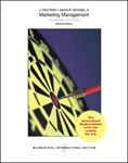 Picture of Marketing Management 11ed