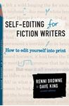 Picture of Self-Editing for Fiction Writers, Second Edition: How to Edit Yourself Into Print 2ed