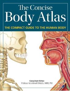 Picture of Concise Body Atlas