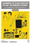 Picture of Learning to Teach English in the Secondary School: A Companion to School Experience 5ed