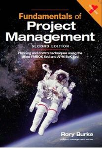 Picture of Fundamentals of Project Management: Tools and Techniques 2ed