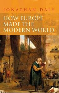 Picture of How Europe Made the Modern World: Creating the Great Divergence