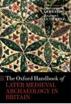 Picture of Oxford Handbook of Later Medieval Archaeology in Britain