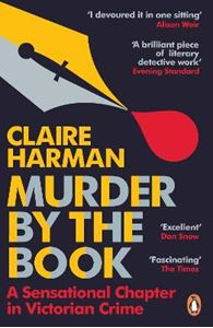 Picture of Murder by the Book: A Sensational Chapter in Victorian Crime
