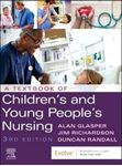 Picture of Textbook of Children's and Young People's Nursing 3ed