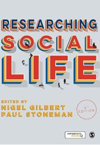 Picture of Researching Social Life 4ed