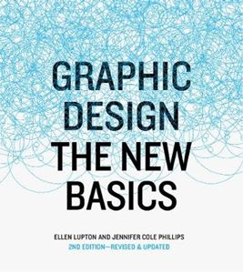 Picture of Graphic Design the New Basics