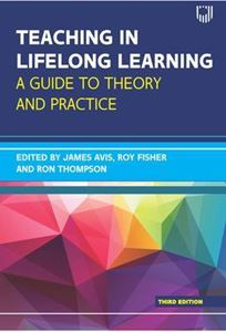 Picture of Teaching in Lifelong Learning 3ed