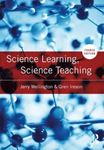 Picture of Science Learning, Science Teaching 4ed
