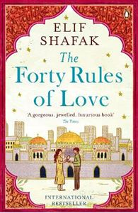 Picture of Forty Rules of Love