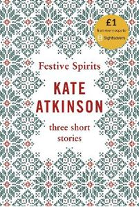 Picture of Festive Spirits: Three Christmas Stories