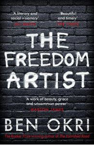 Picture of Freedom Artist