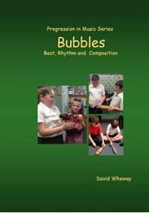 Picture of Bubbles: Beat, Rhythm and Composition