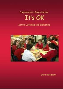 Picture of It's OK: Active Listening and Evaluating