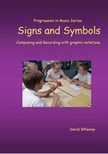 Picture of Signs and Symbols: Composing and Recording with Graphic Notations