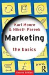 Picture of Marketing: The Basics