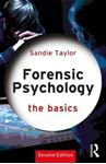 Picture of Forensic Psychology: The Basics