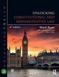 Picture of Unlocking Constitutional and Administrative Law 4ed