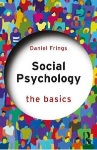 Picture of Social Psychology: The Basics