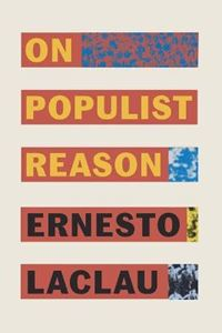 Picture of On Populist Reason