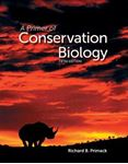Picture of Primer of Conservation Biology 5ed