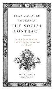 Picture of Social Contract