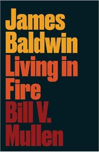 Picture of James Baldwin: Living in Fire