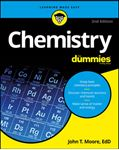 Picture of Chemistry For Dummies