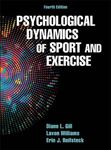 Picture of Psychological Dynamics of Sport and Exercise 4ed