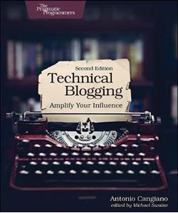 Picture of Technical Blogging 2e