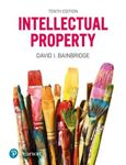 Picture of Intellectual Property 10ed