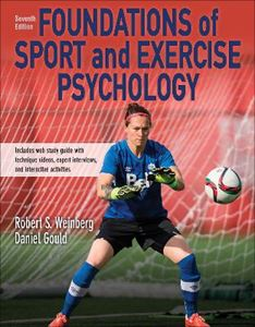 Picture of Foundations of Sport and Exercise Psychology 7ed With Web Study Guide-Paper