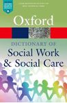 Picture of Dictionary of Social Work and Social Care
