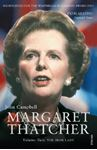 Picture of Margaret Thatcher Volume Two: The Iron Lady