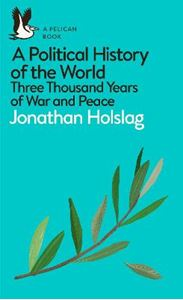 Picture of Political History of the World: Three Thousand Years of War and Peace