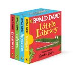 Picture of Roald Dahl's Little Library