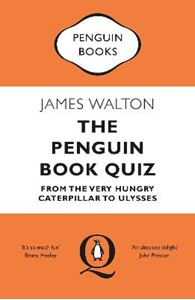 Picture of Penguin Book Quiz: From The Very Hungry Caterpillar to Ulysses