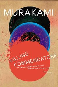 Picture of Killing Commendatore