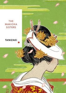 Picture of Makioka Sisters: Vintage Classics Japanese Series