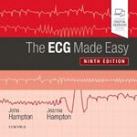 Picture of ECG Made Easy 9ed