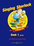 Picture of Singing Sherlock: A Singing Resource for KS1 and KS2