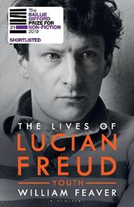 Picture of Lives of Lucian Freud: YOUTH 1922 - 1968