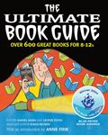 Picture of Ultimate Book Guide: Over 600 Good Books for 8-12s
